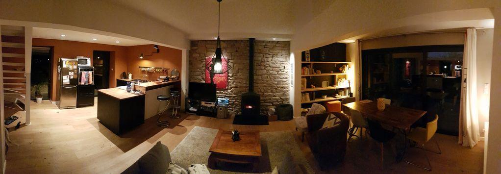 Alojamiento hogareño en Pont-l'abbé