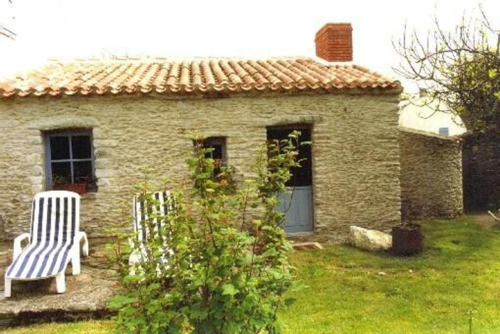 Casa de 1 habitación en La bernerie-en-retz