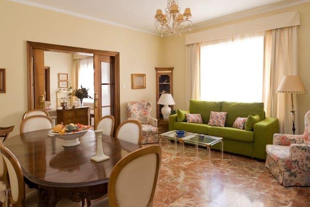 Alojamiento de 283 m² en Córdoba