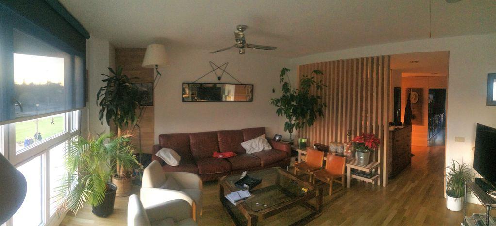 Apartamento funcional en Valladolid con  Internet