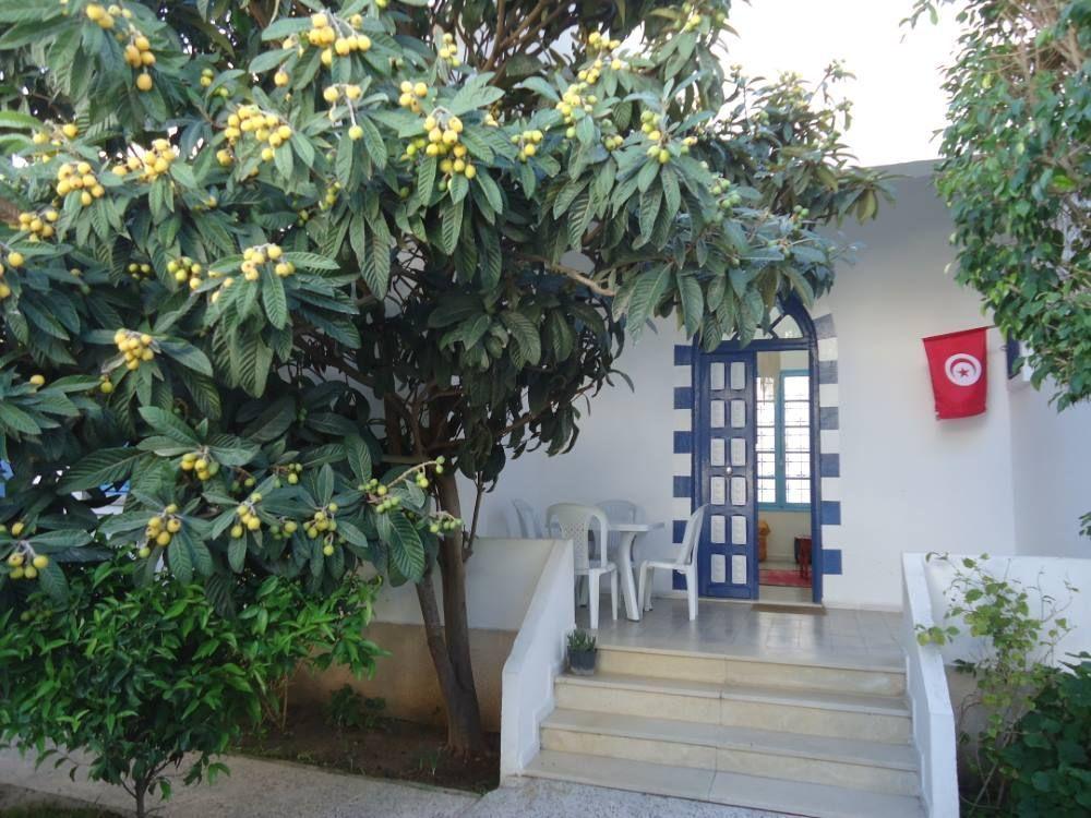 Residencia con wi-fi para 6 huéspedes