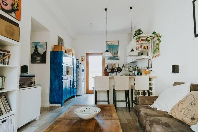 Apartamento en Firenze de 2 habitaciones