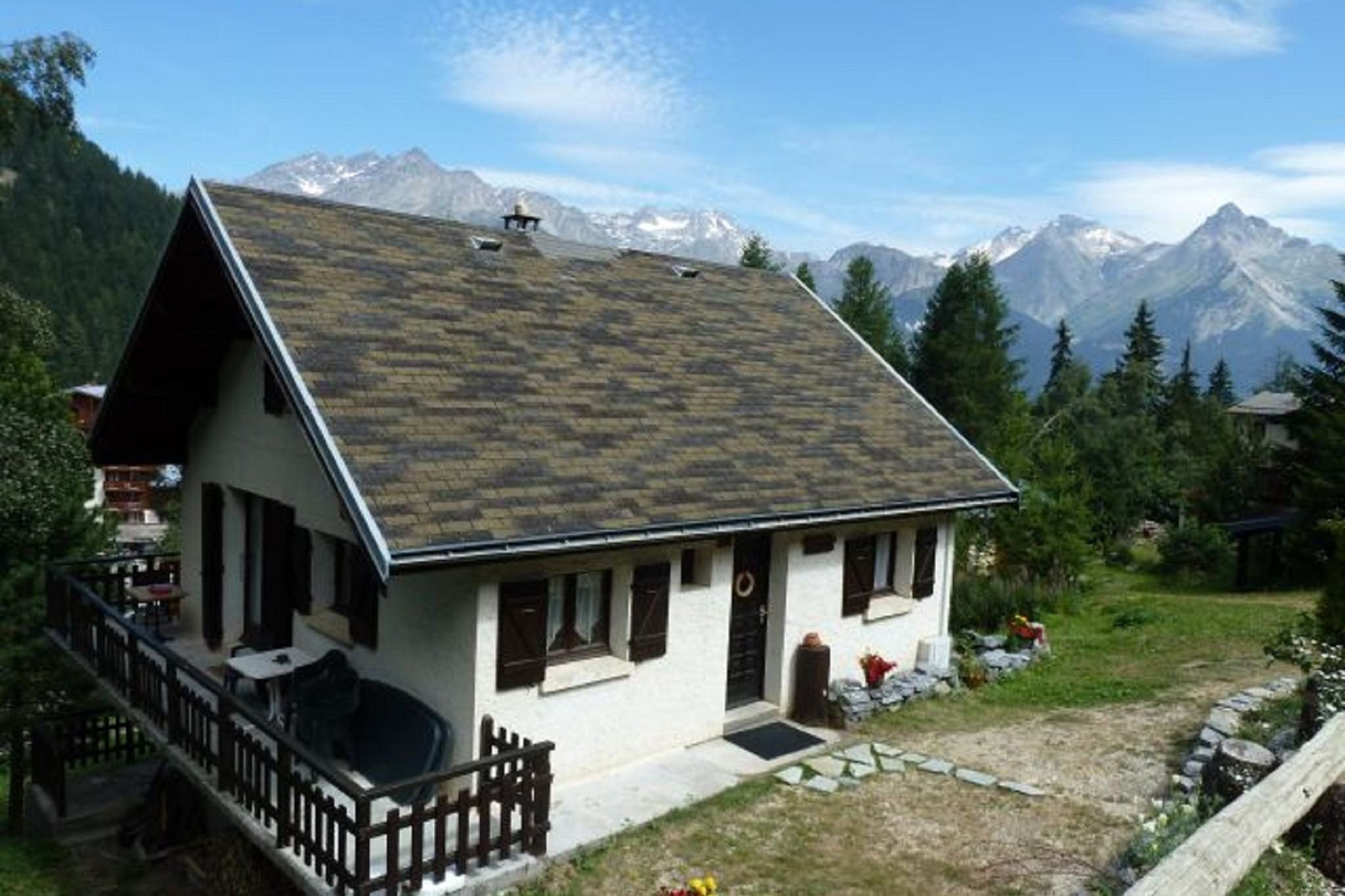 Vivienda de 130 m² en Valfréjus