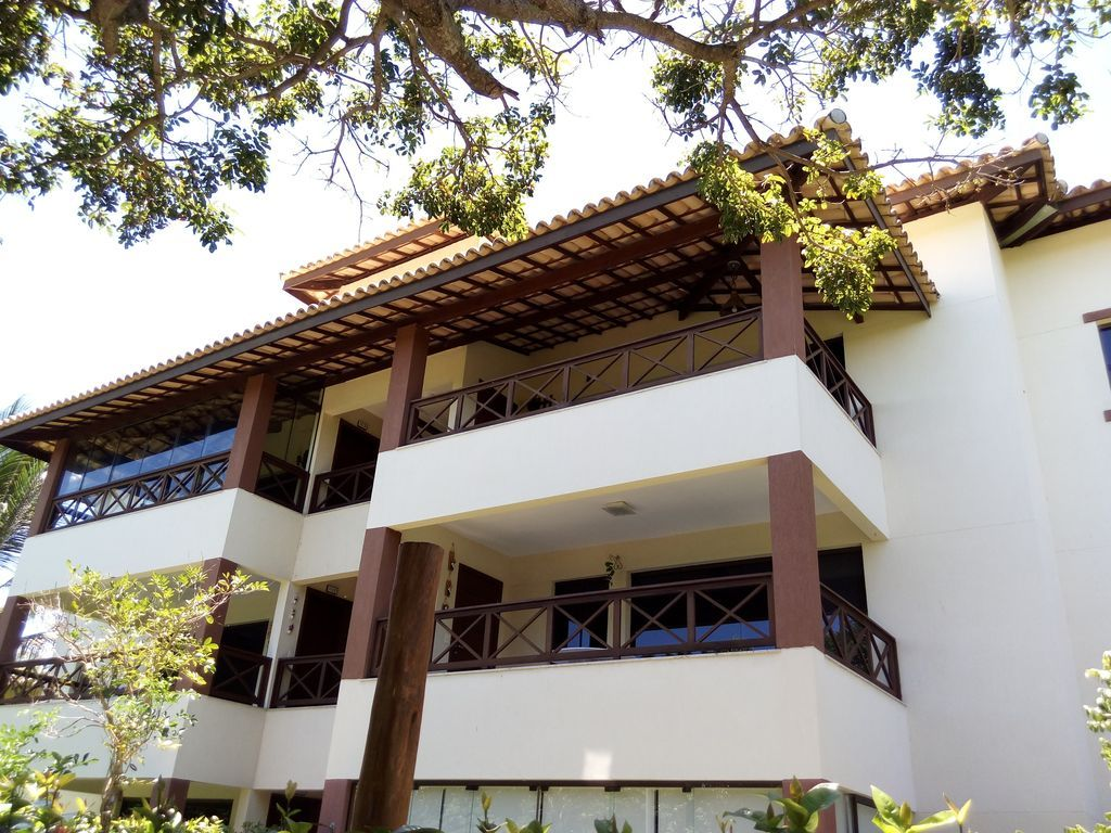 Logement à Camaçari avec 3 chambres