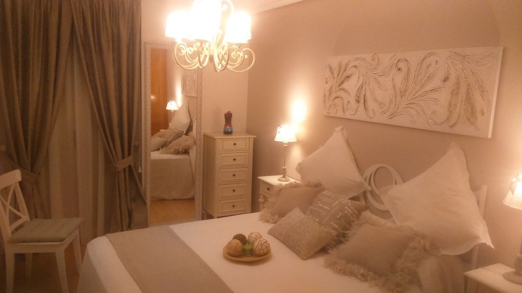 Apartamento precioso de 75 metros en Burgos