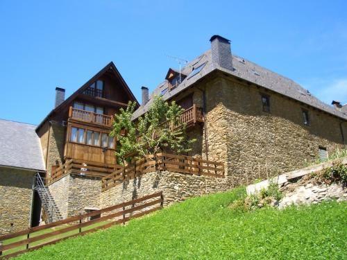 Apartment auf 150 m² in Vilac