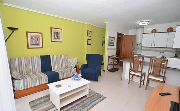 Logement à Santoña avec jardin