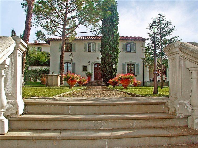 8 dormitorios, Villa de vacaciones en Vinci, Florencia Campo, Toscana, Italia