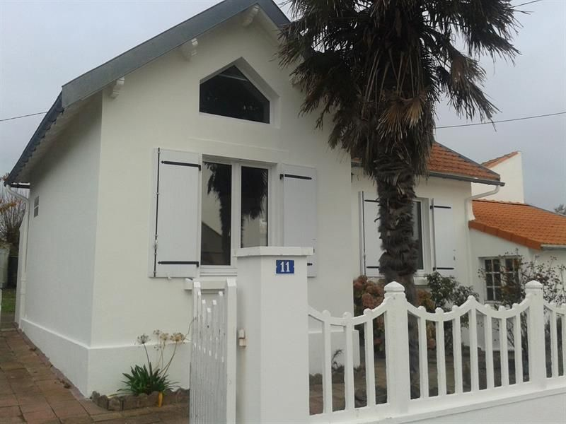 Atractiva casa en La bernerie en retz
