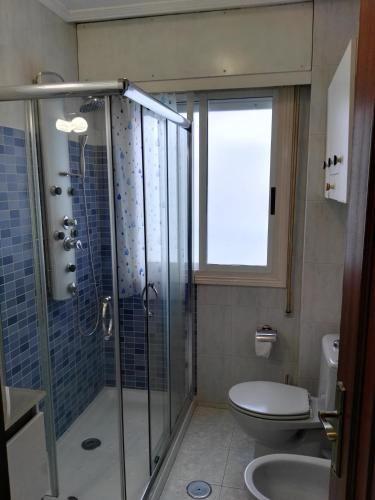 Ferienunterkunft in Vilagarcia de arousa mit 2 Zimmern