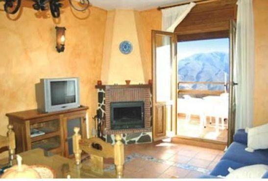Residencia de 3 habitaciones en Soportújar
