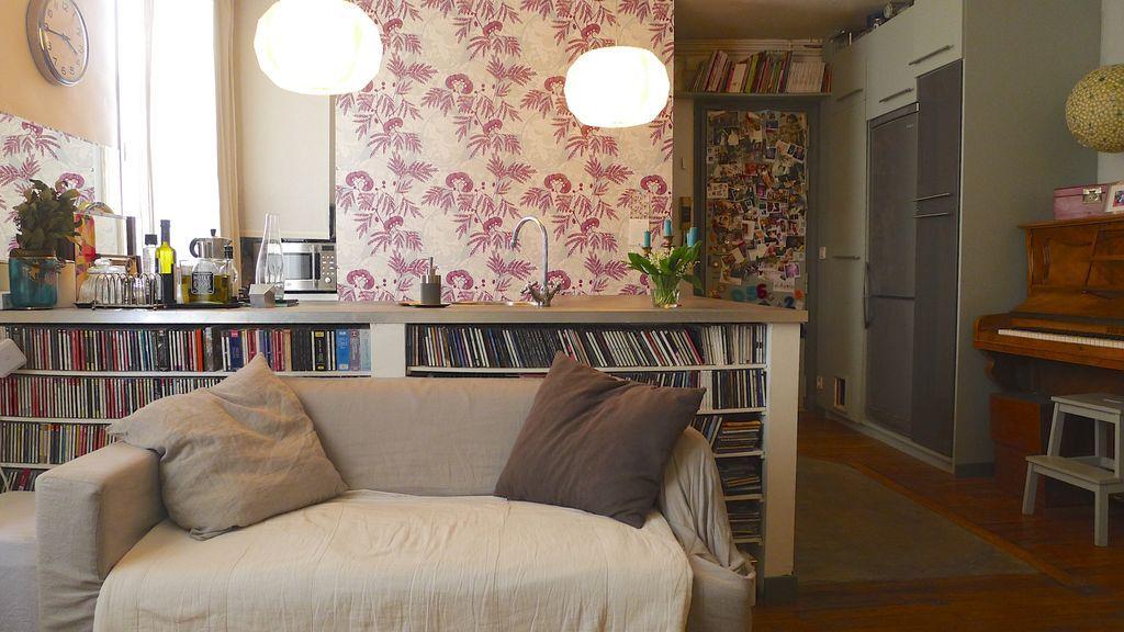 Apartamento para 2 personas con wi-fi