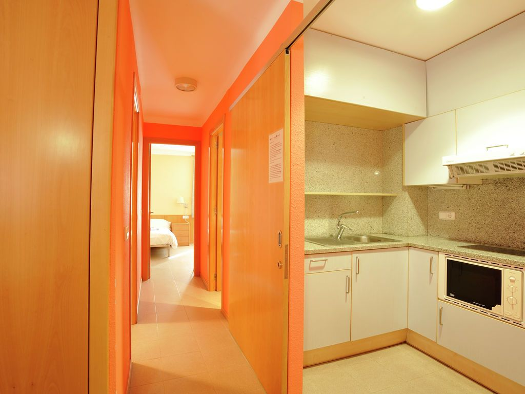 Apartamento en Prullans con Internet (663107)