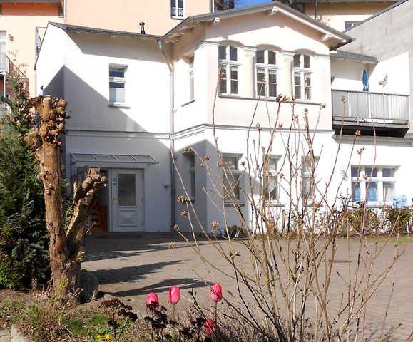 Unterkunft auf 52 m² für 2 Gäste