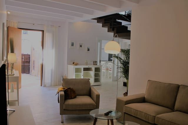 Preciosa casa de pueblo en Costitx con jacuzzi