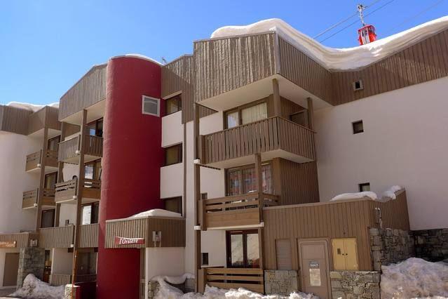 Panorámico alojamiento de 1 habitación