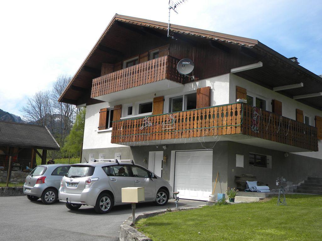 Alojamiento de 60 m² de 3 habitaciones