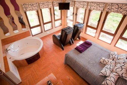 Residencia maravillosa en Villafranca del cid