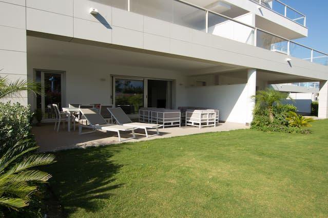 Vivienda provista en Marbella
