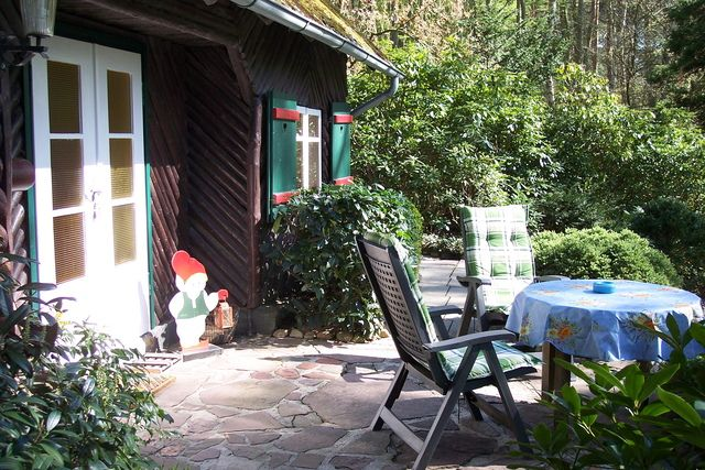 House in Bad bevensen with 1 room