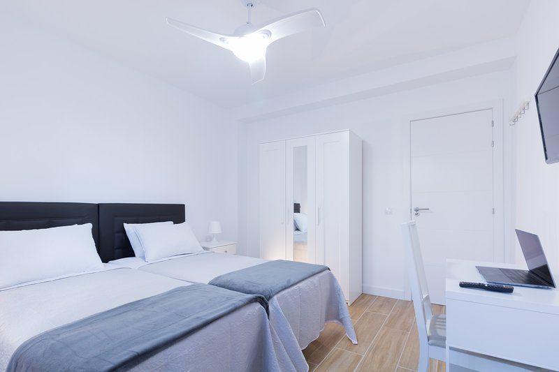 Alojamiento de 36 m²