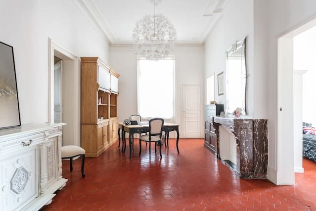 Casa en Sète de 1 habitación