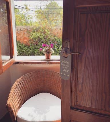 Casa para 4 personas en Biniali