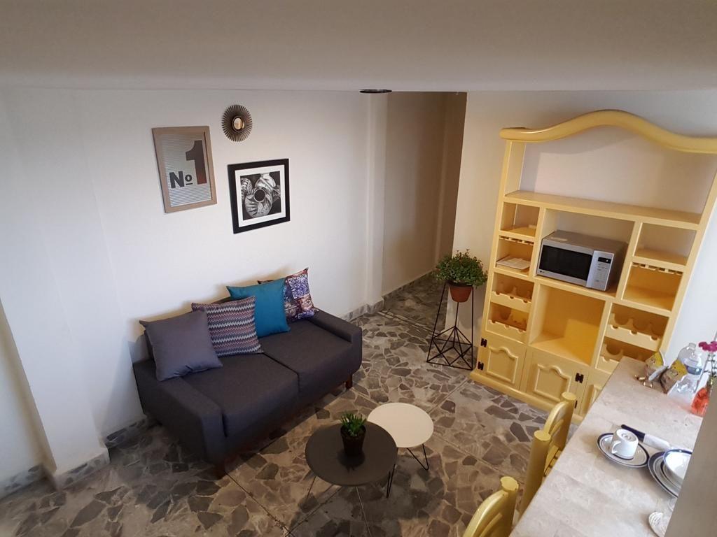 Alojamiento hogareño en Toluca