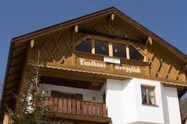 Wohnung mit inklusive Parkplatz in Mittenwald