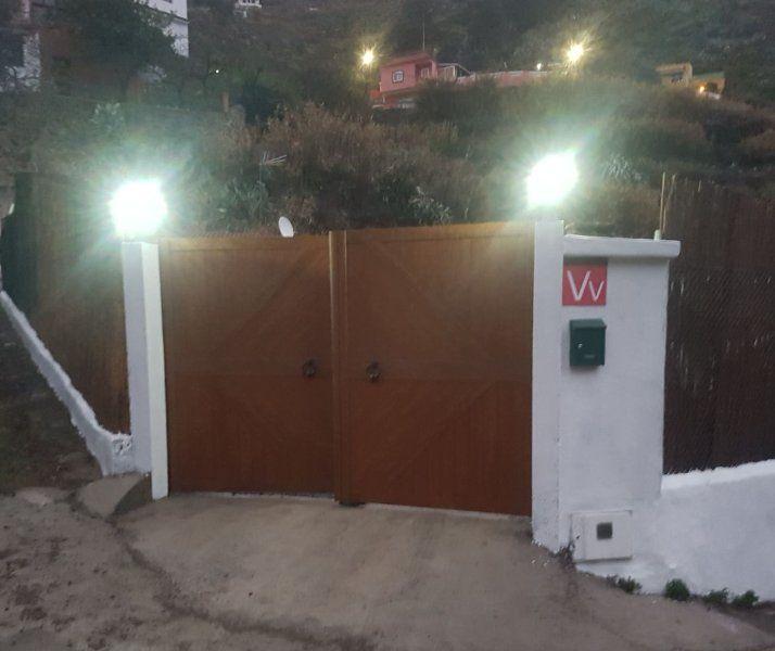 Residencia para 4 huéspedes en Vega de san mateo