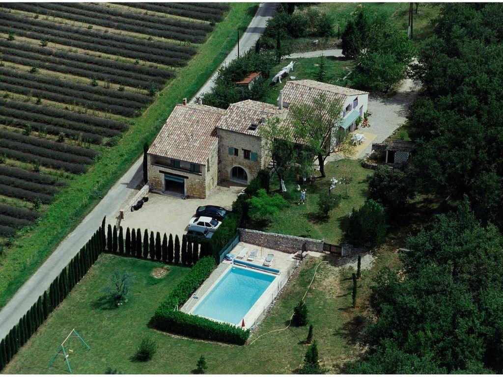 Casa de 100 m² en La garde adhemar