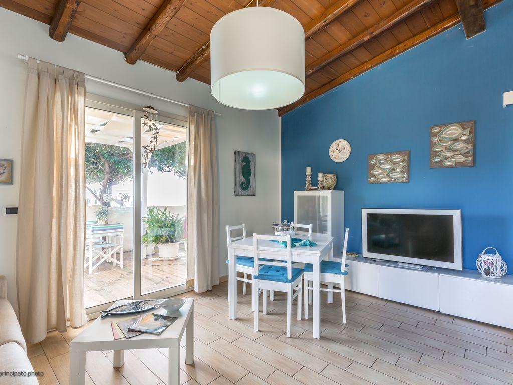 Casa de 2 habitaciones en Avola