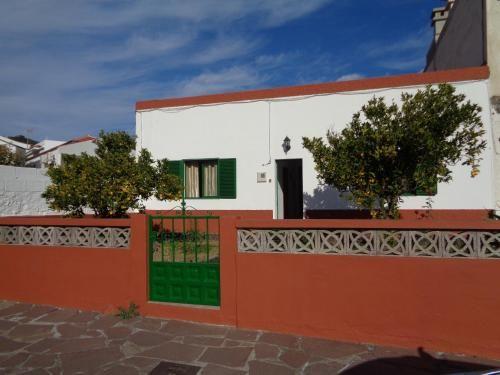 Residencia en Santiago del teide de 1 habitación