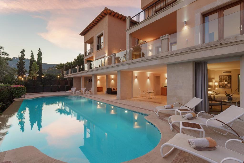 Residencia magnífica en Palma de mallorca
