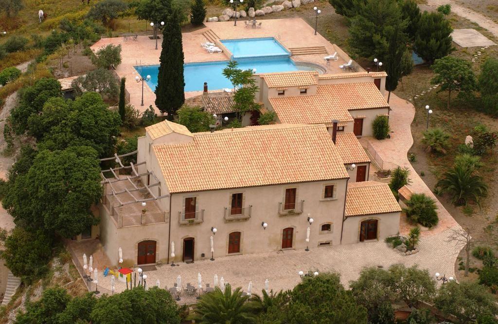 Residencia con jardín en Caltagirone