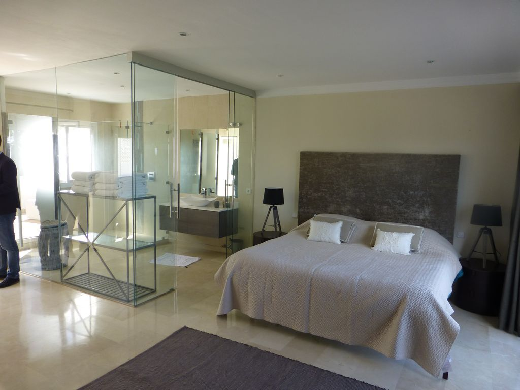 Holiday letting of 4 rooms in Costa del sol