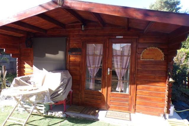 Alojamiento de 15 m² en Vineuil