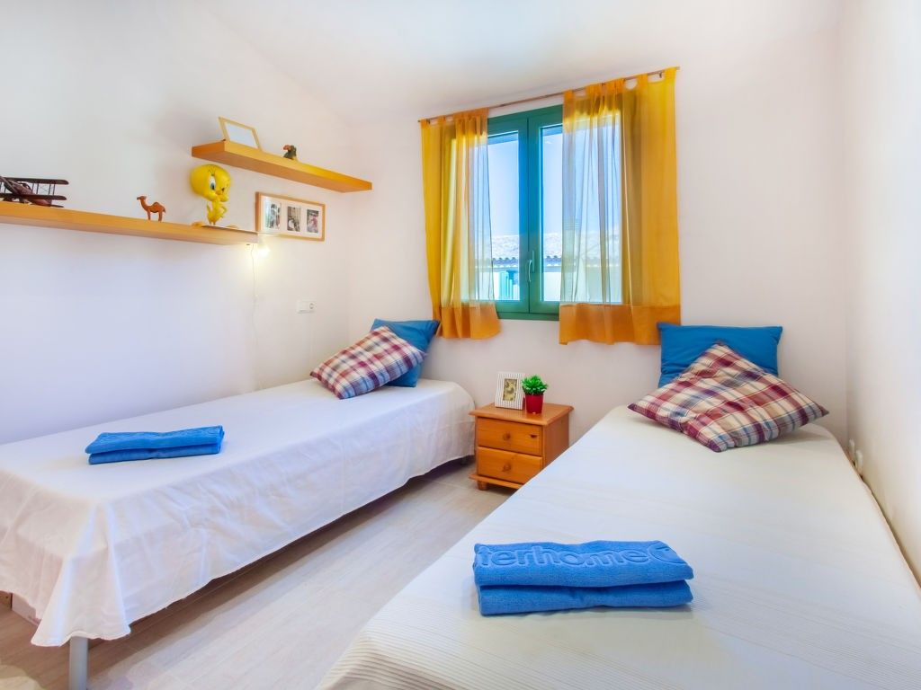 Résidence de 5 chambres avec jardin