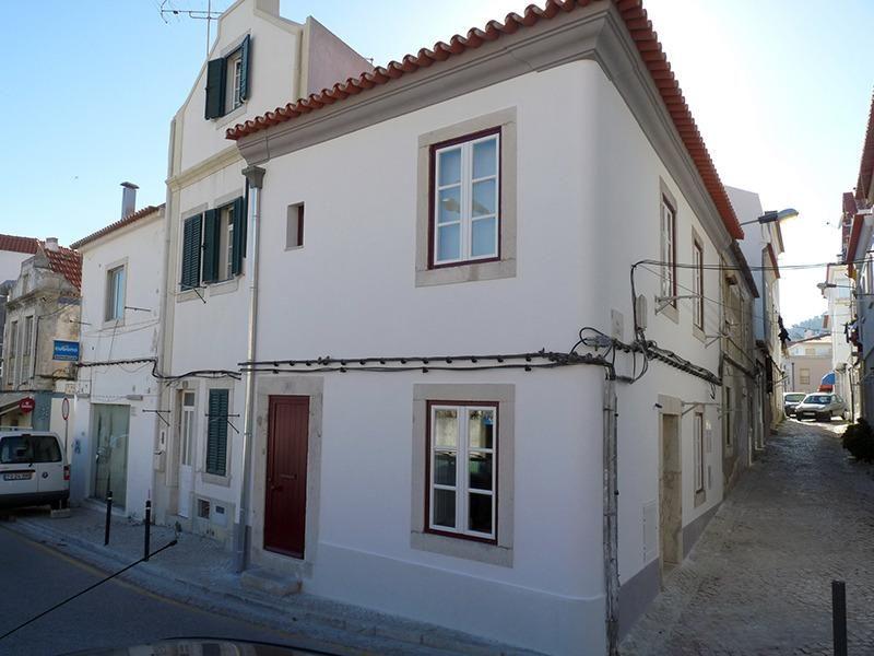 Casa do Búzio, Beach House Sesimbra village center