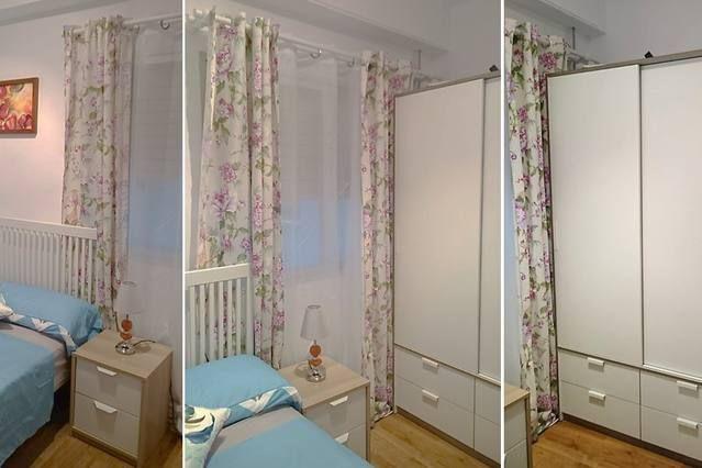 Apartment mit 4 Zimmern