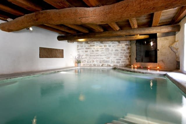 Residencia de 250 m² de 4 habitaciones