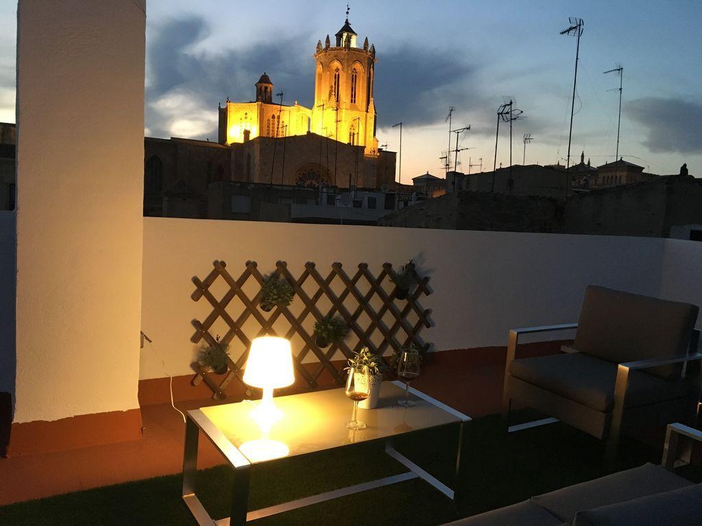 Apartamento céntrico en Tarragona de 55 metros