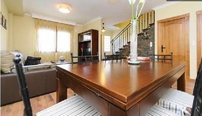 Vivienda de 130 m² para 8 huéspedes