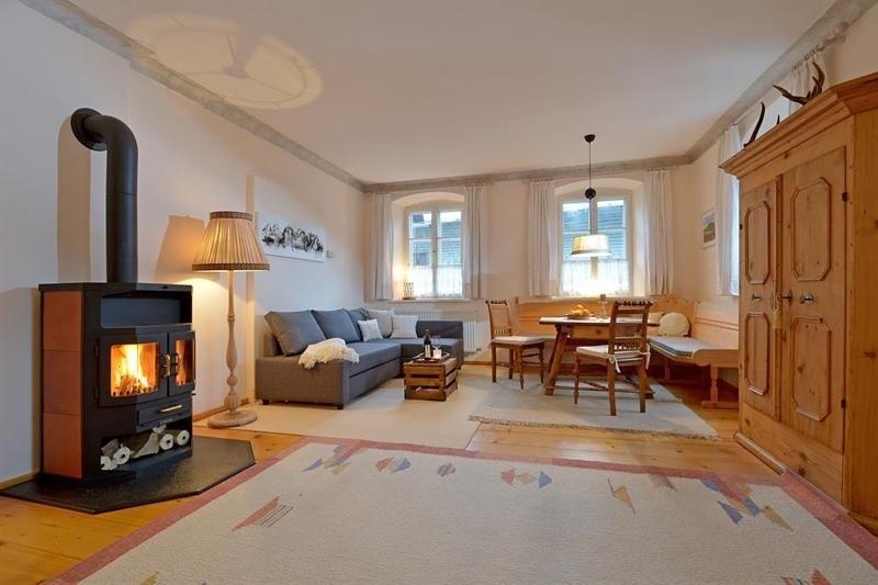 Haus Haggenmüller, Romantic Apartment