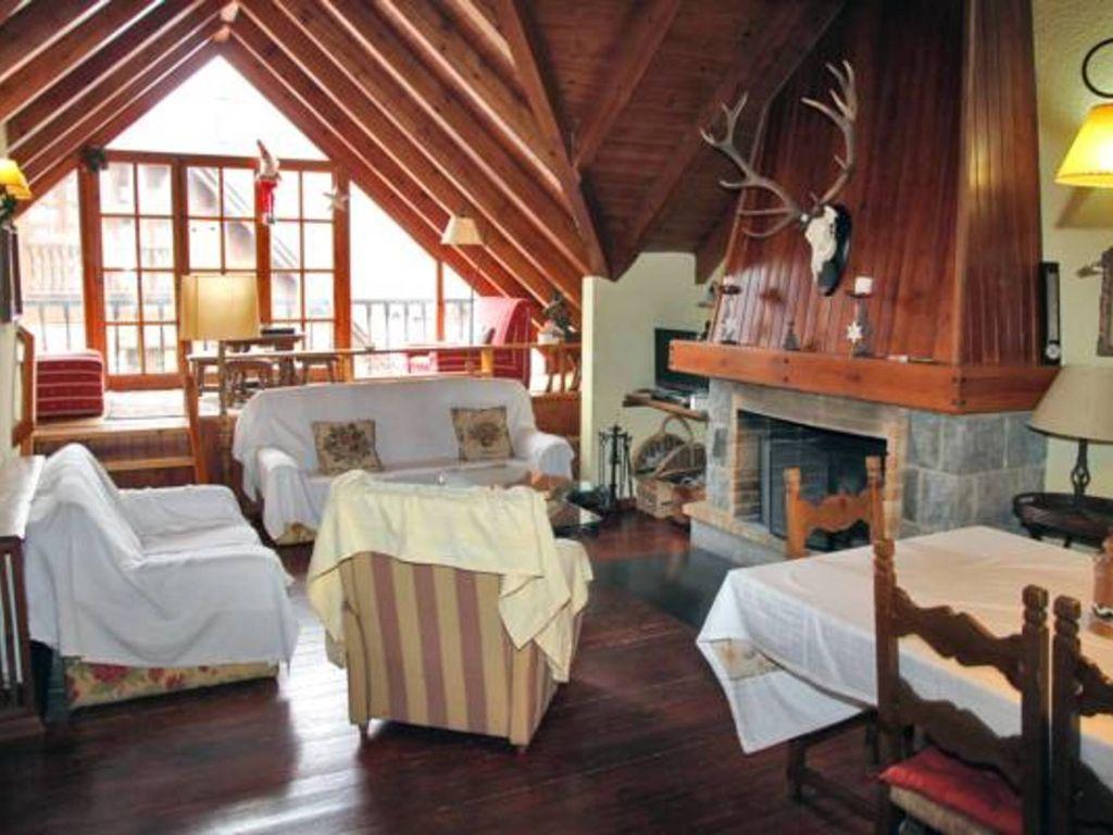 Unterkunft auf 140 m² in Arties