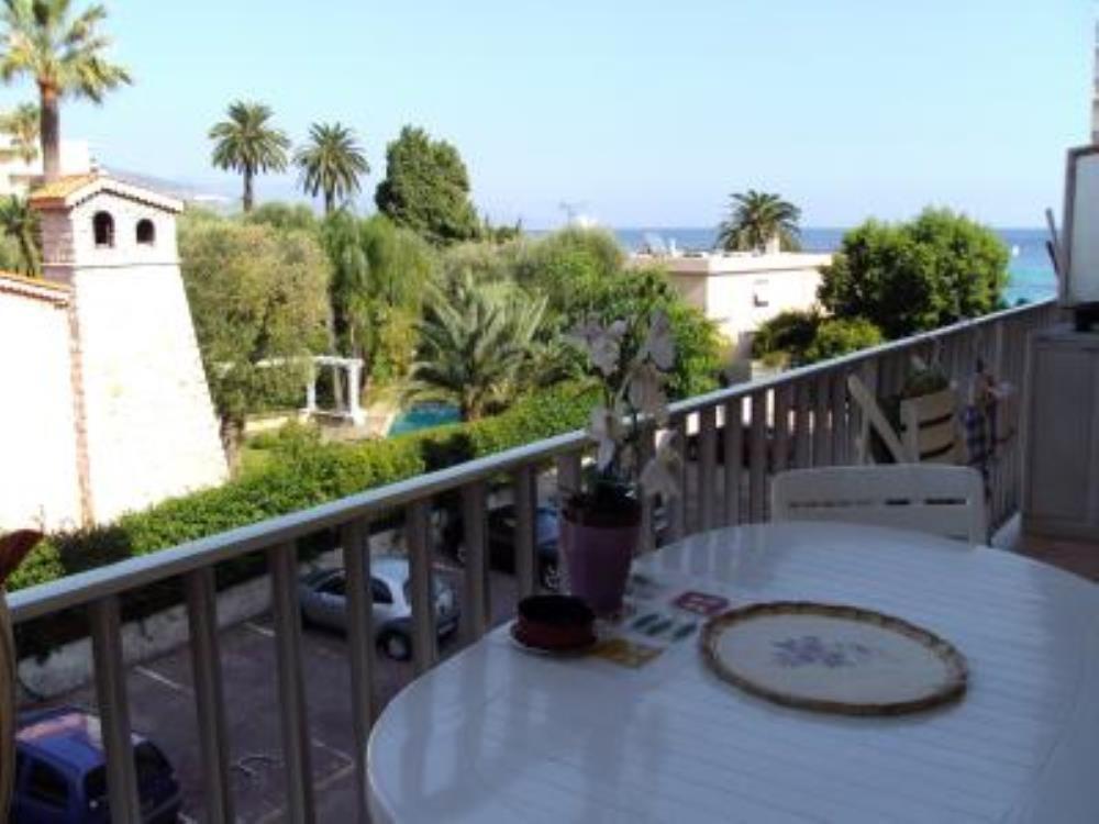 Alojamiento en Roquebrune cap martin para 4 huéspedes