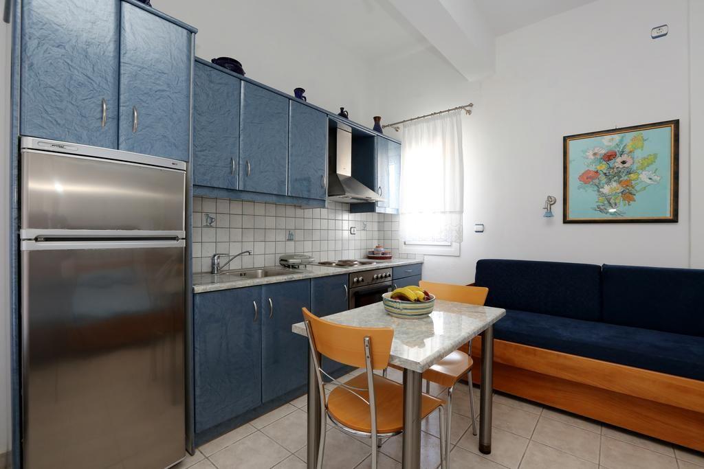Hogareña vivienda de 3 habitaciones