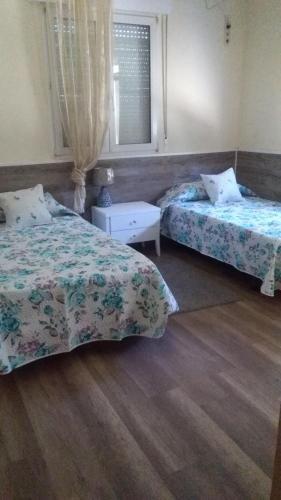 Alojamiento en Vigo de 1 habitación