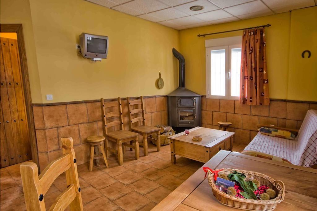 Apartamento de 4 habitaciones con wi-fi