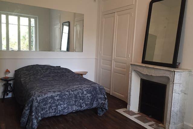 Appartement chaleureux pour 6 personnes